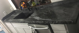 Kitchen Stone Countertops