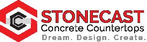 Stone Cast Concrete Countertops